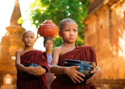 Elefanter i Thailand & Laos' skjulte landsbyer