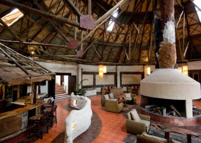 Masai Mara Sopa Lodge