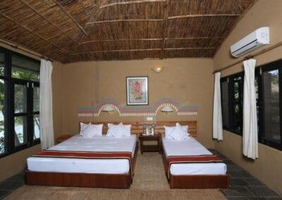 Jungle Villa Resort