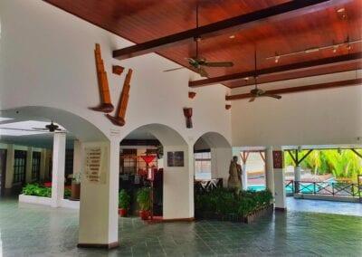 Sabah Hotel, Sandakan