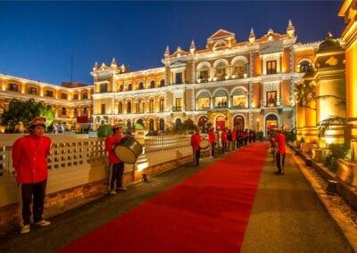 Hotel Yak & Yeti, Kathmandu