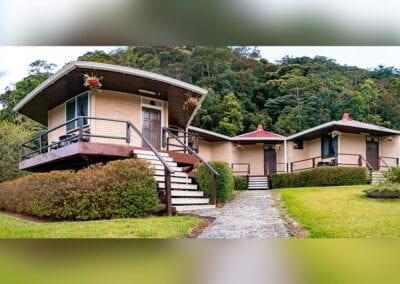 Hill Lodge, Mt. Kinabalu