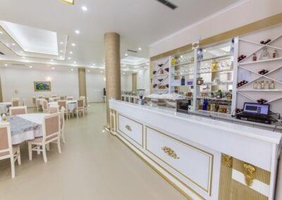 Hotel Belagrita, Berat