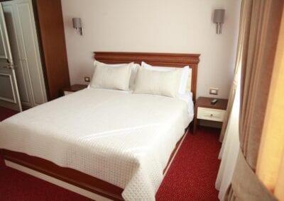 Rozafa Hotel, Shkodra