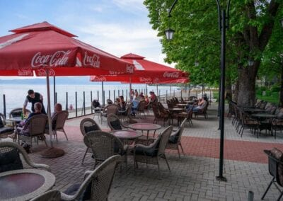 Hotel Mizo, Ohrid