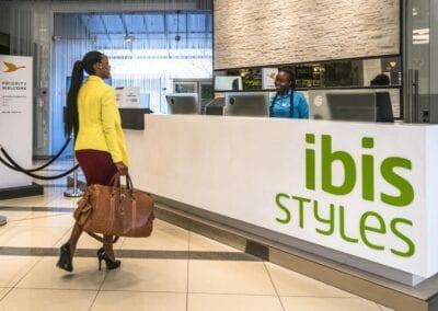 Ibis Styles, Nairobi