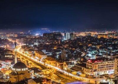 Theranda Hotel, Prizren