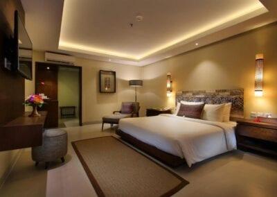 Alam KulKul Boutique Hotel