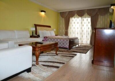 Hotel Begolli, Pristina