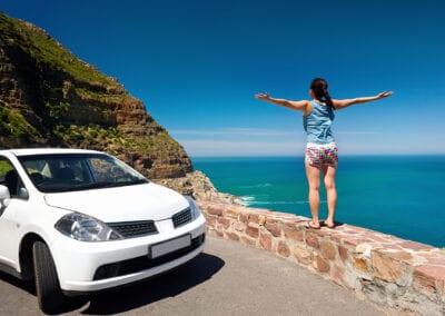 Alt om billeje & bilforsikring i udlandet