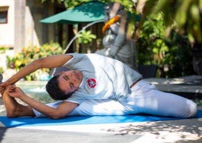 Bali: Yoga, vandfald & Gili Trawangan