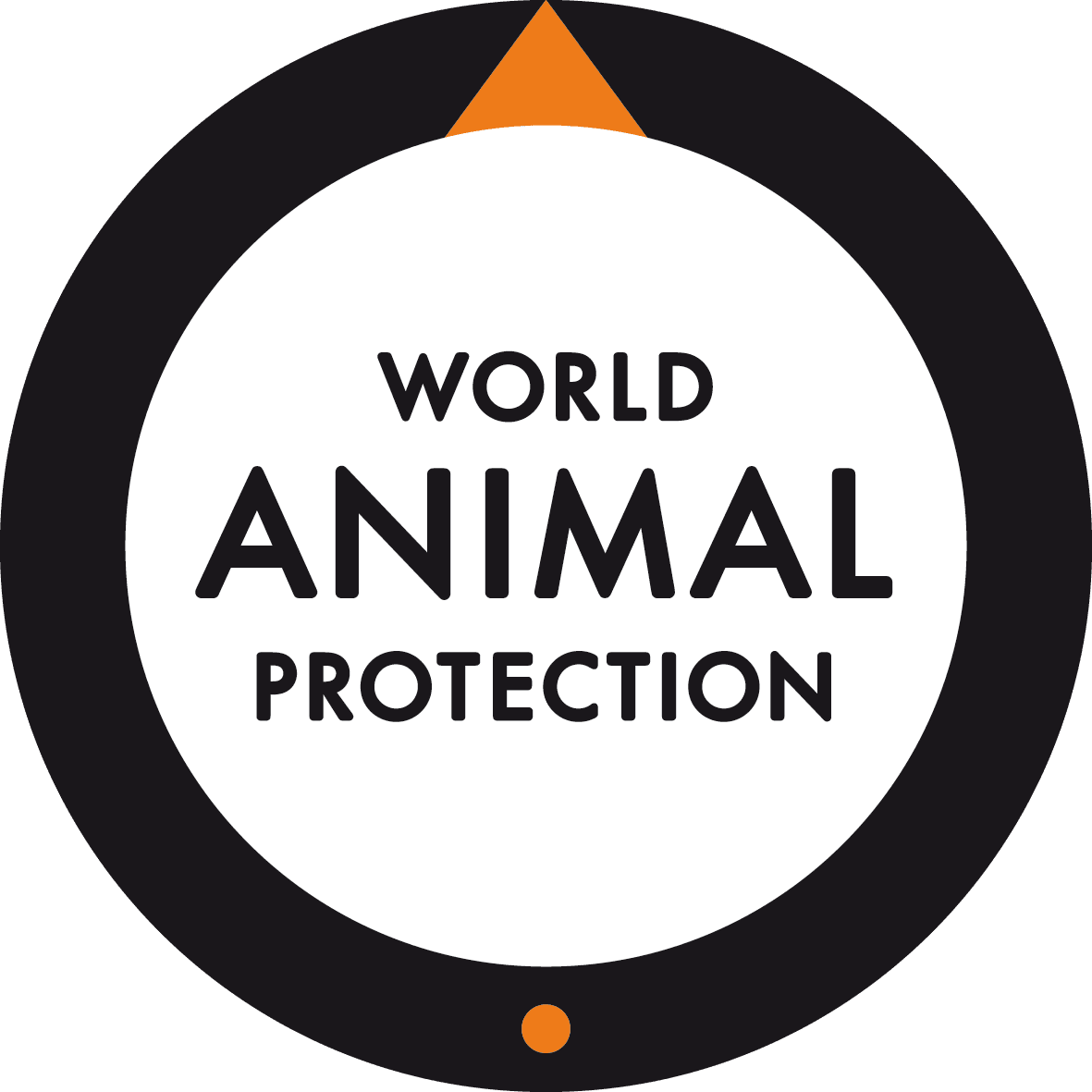 world animal protection certificate
