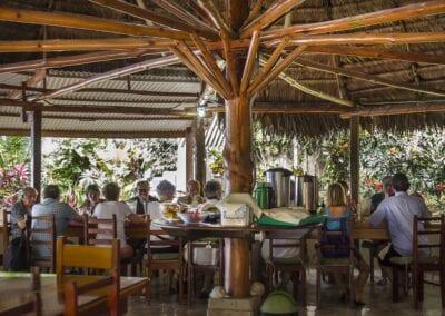 Hotel Rancho Corcovado