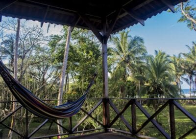 Pacuare Reserve