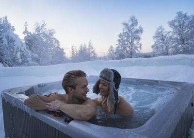 Snow Hotel Rovaniemi