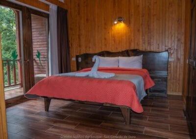 Sueños del Bosque Lodge