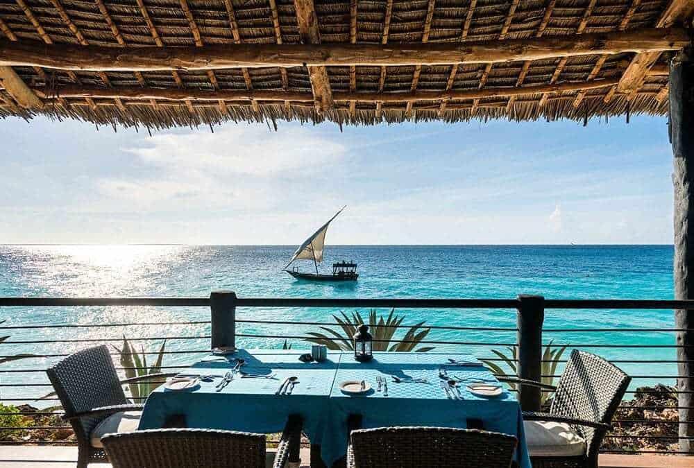 Zanzibar og Kilimanjaro – Lemosho ruten inkl. 4 dage på Zanzibar