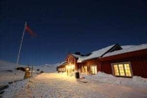 Forlænget familie weekend i Norges snelandsskab