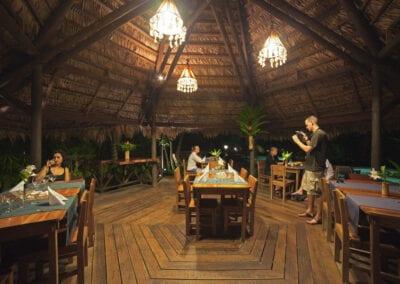 Azania Lodge