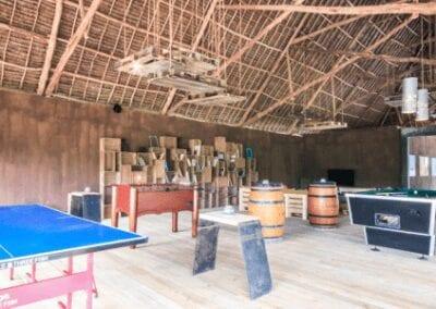 Fun Hotel Zanzibar