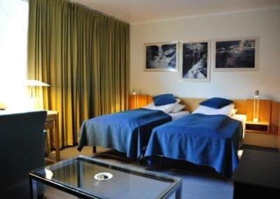 Klingenberg Hotel