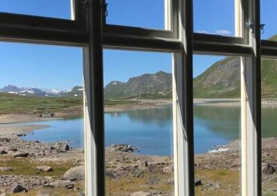 Bygdin Høyfjellshotel