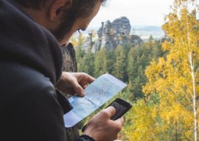 12 gode rejse apps til ferien