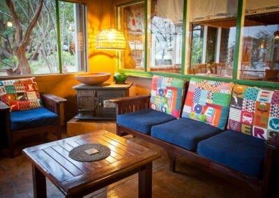 Shiluvari Lakeside Lodge