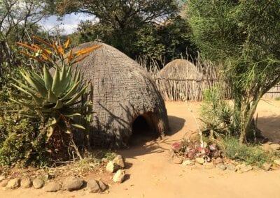 swaziland landsby 2