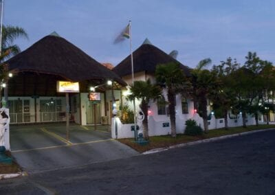 Blue Diamond Lodge