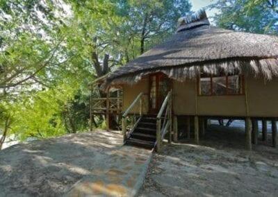Kwando Camp