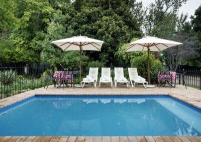 Rivierbos Guest House, Stellenbosch