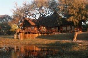 Kaisosi River Lodge