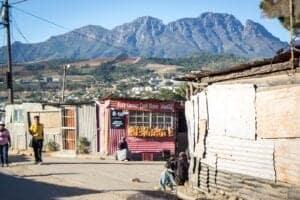 Stellenbosch - Clanwilliam