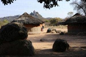 matobo village 1