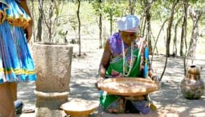 mphambo village