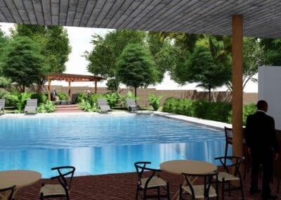 Nkosi Guest Lodge