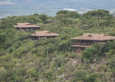 Kariega Main Lodge
