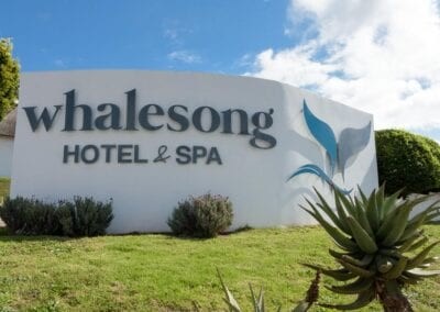 Whalesong Hotel & Spa
