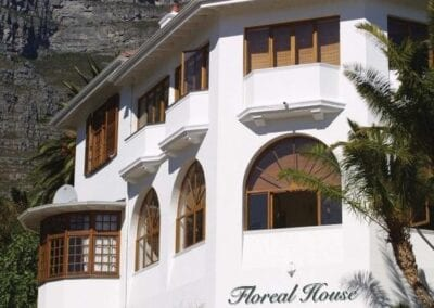 Floreal House