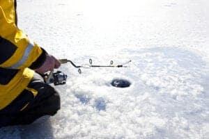 is fiskeri