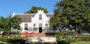 neethlingshof estate