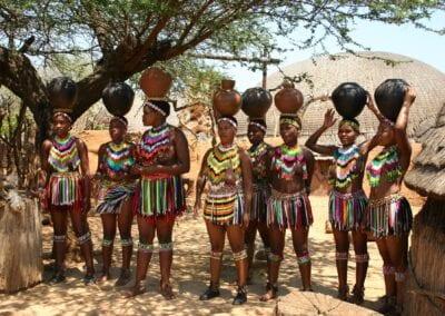 swaziland landsby