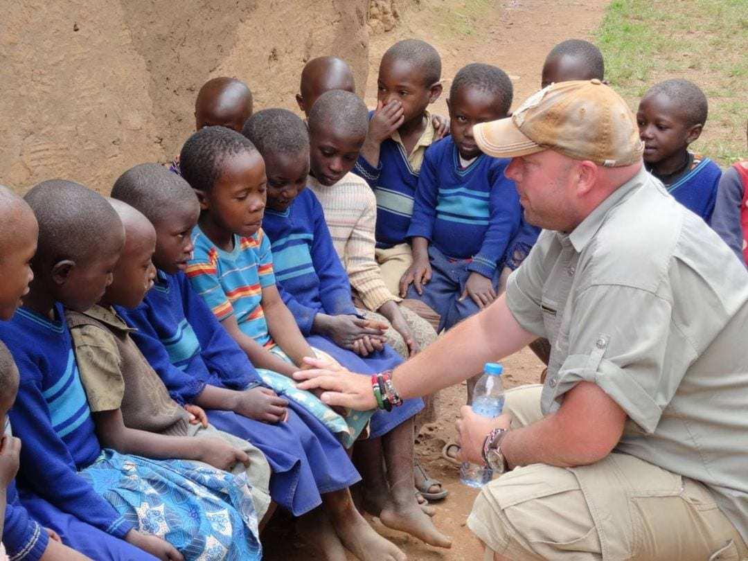 sydafrika med dansk rejseleder