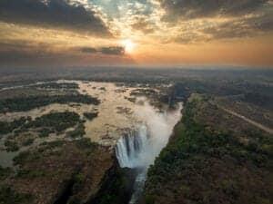 zimbabwevictoria falls