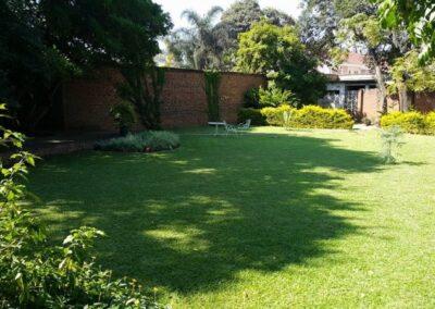 The Queensgate Hotel Harare