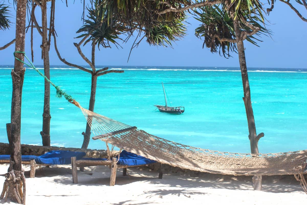 Zanzibar og Kilimanjaro – Lemosho ruten inkl. 3 dage på Zanzibar