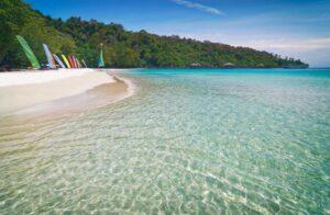 Gaya Island
